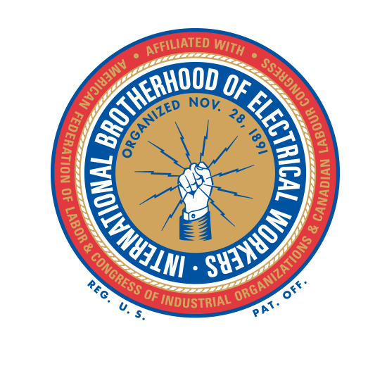 Welcome to IBEW Local 456